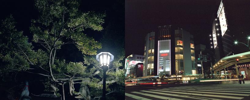 高野勝洋と京都