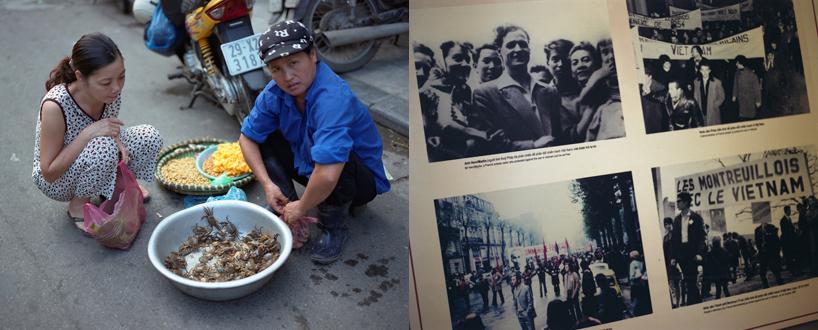 高野勝洋とベトナムの写真