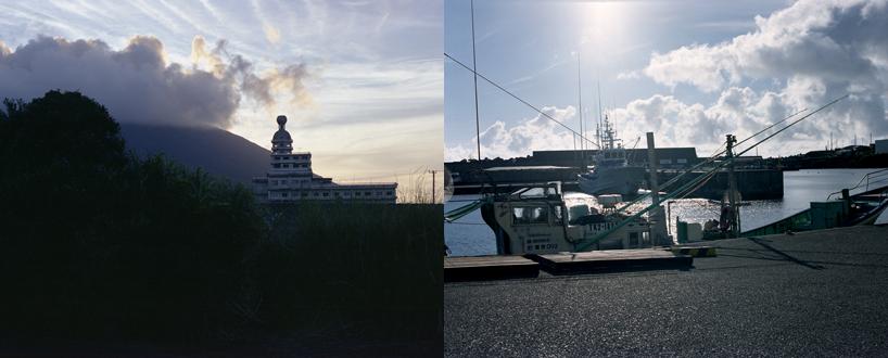 カメラマン高野勝洋の作品