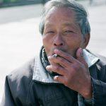 長崎のお爺さん