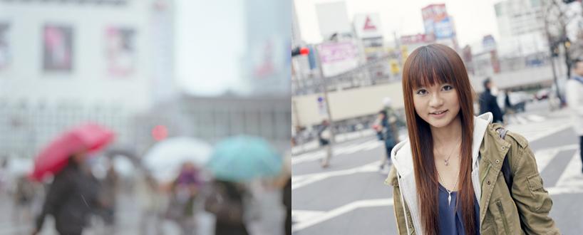 東京と高野勝洋