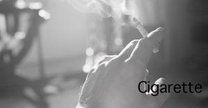 煙草の写真