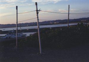 高野勝洋と海