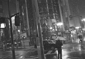 写真家と東京