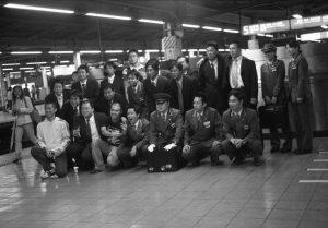 東京の写真家